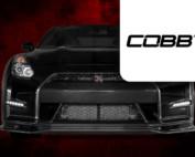GT-R COBB Tune