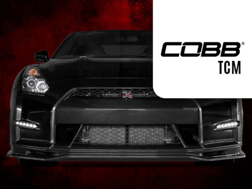 GT-R COBB TCM Tune