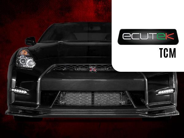 GT-R EcuTek TCM Tune