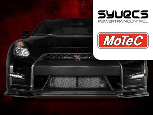 GT-R Syvecs/MoTec Tune