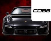 Porsche COBB Tune