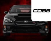 Subaru COBB Tune