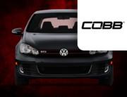 Volkswagen COBB Tune